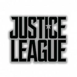 Justice League Logo -...