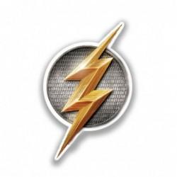 Metallic Flash Logo -...