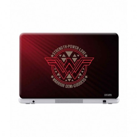 Wonder Woman Stamp - Skin for Acer Aspire E3-111