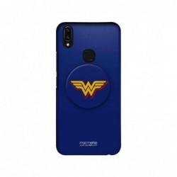 Logo Wonder Woman - Sublime...