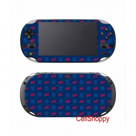 Classic Pique - Skin for Sony PS Vita 2000