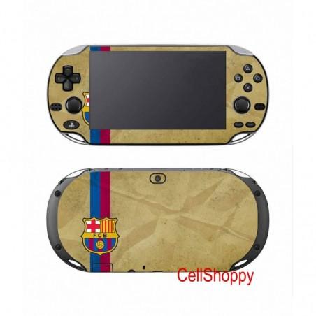 Classic Suarez - Skin for Sony PS Vita 2000