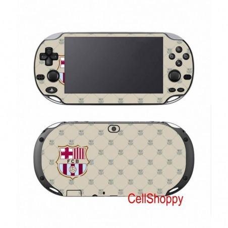 FCB Crest - Skin for Sony PS Vita 2000