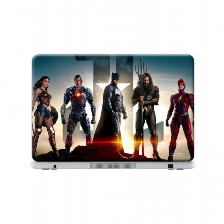 Assemble for Justice - Skin for Acer Aspire E3-111