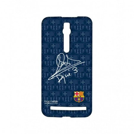 Autograph Pique - Sublime Case for Asus Zenfone 2