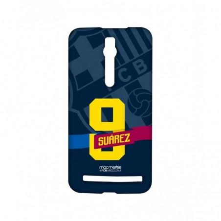 Classic Suarez - Sublime Case for Asus Zenfone 2