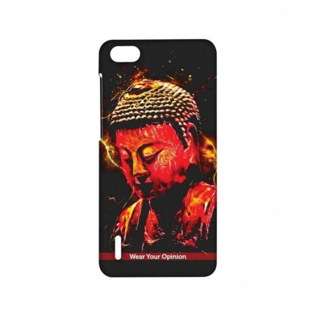 Peace Buddha - Sublime Case for Huawei Honor 6