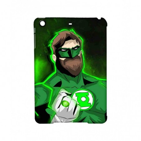 Beard Club Green Lantern - Pro Case for iPad 2/3/4