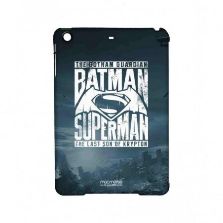 Gotham vs Krypton Blue - Pro Case for iPad 2/3/4