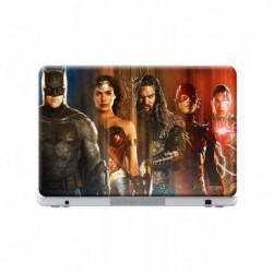 Justice League Assembles -...