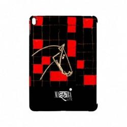 Masaba Red Checkered Horse...