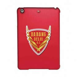 Dabang Delhi Logo Red - Pro...