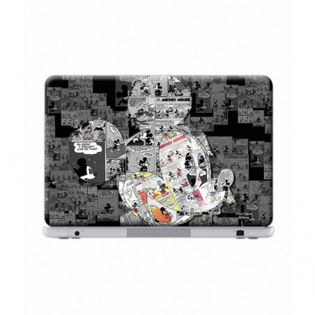 Mickey times - Skin for Acer Aspire E3-111