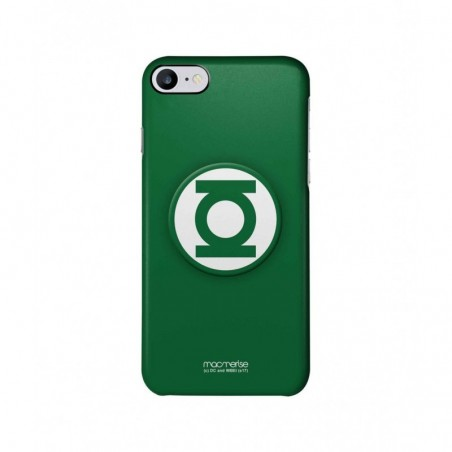 Logo Green Lantern - Pro Case for iPhone 6S With Pop Grip