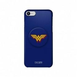 Logo Wonder Woman - Pro...