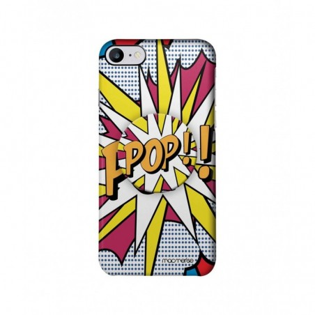 Pop it - Pro Case for iPhone 6S With Pop Grip