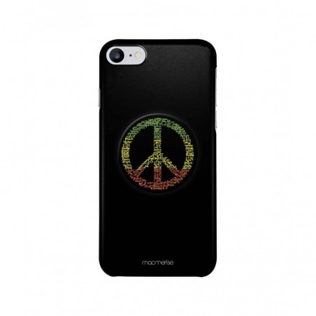 Symbol of Peace - Pro Case for iPhone 6S With Pop Grip