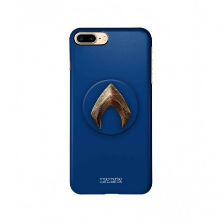 Logo Aquaman - Pro Case for iPhone 7 Plus With Pop Grip