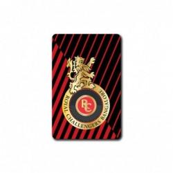 RCB Stripe Logo - 3.5 X 4.5...