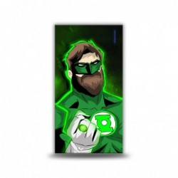 Beard Club Green Lantern -...