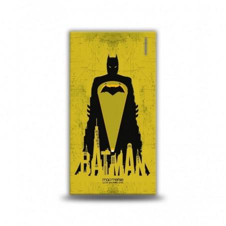 Bat Signal - 4000 mAh Universal Power Bank