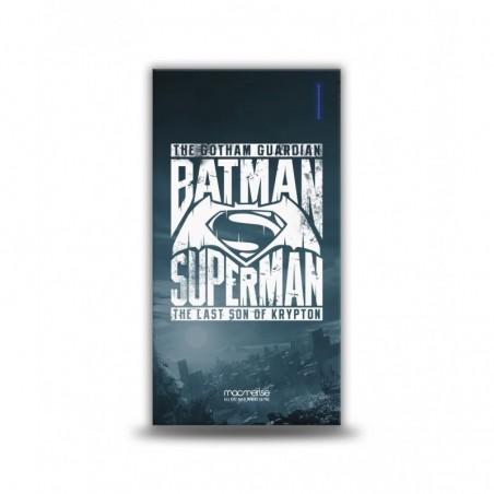 Gotham vs Krypton Blue - 4000 mAh Universal Power Bank