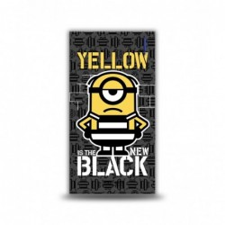 Yellow Black - 4000 mAh...