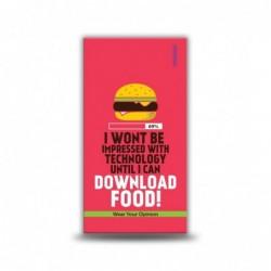 Download food - 4000 mAh...