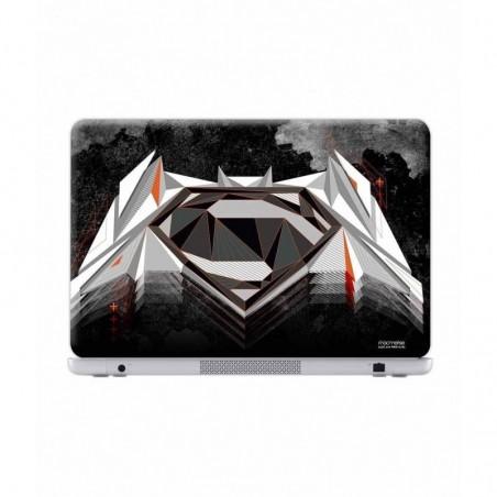 Men of Steel - Skin for Acer Aspire E3-111