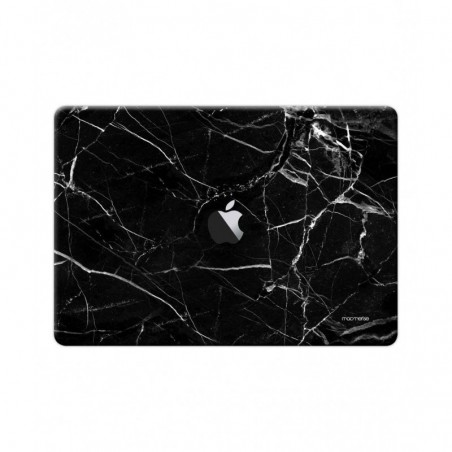 "Marble Noir Belge - Full Body Wrap for Macbook Air 13"" (2018)"