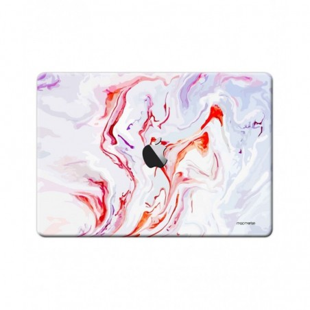 "Liquid Funk Marble - Full Body Wrap for Macbook Air 13"" (2018)"