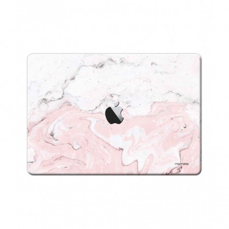 """Marble Rosa Verona - Full Body Wrap for Macbook Air 13"""" (2018)"""