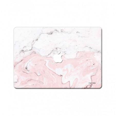 """Marble Rosa Verona - Full Body Wrap for Macbook Air 13"""" (2012 - 17)"""