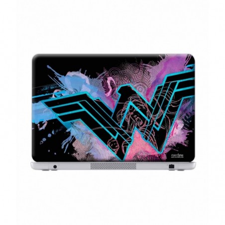 Wonder Woman Splash - Skin for Acer Aspire E3-111