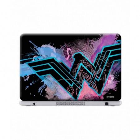 Wonder Woman Splash - Skin for Acer Aspire E3-111